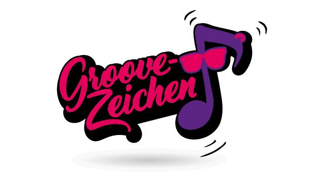 Groovezeichen Logo Download